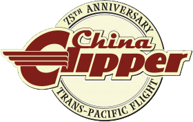 China Clipper 75th Anniversary